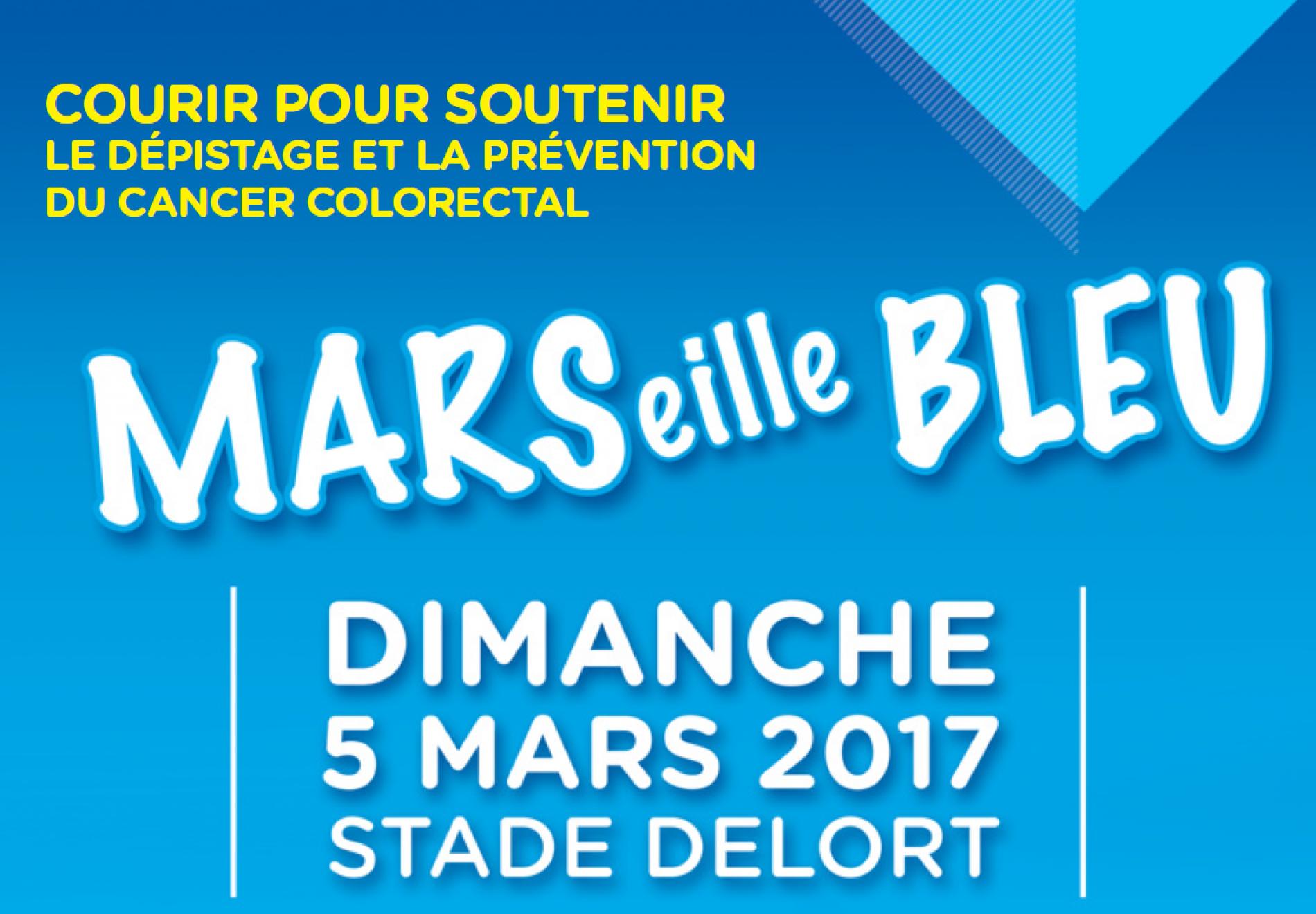 Mars bleu : Cancer colorectal, nous avons  tous un rôle à jouer !