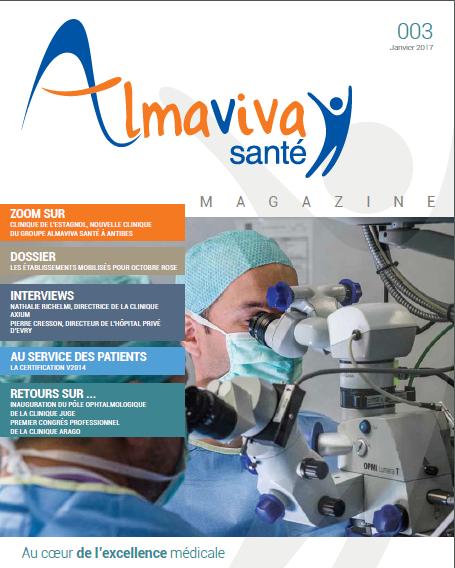 Almaviva Magazine