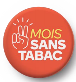 5ème édition de #Mois Sans Tabac : en novembre, on arrête ensemble !